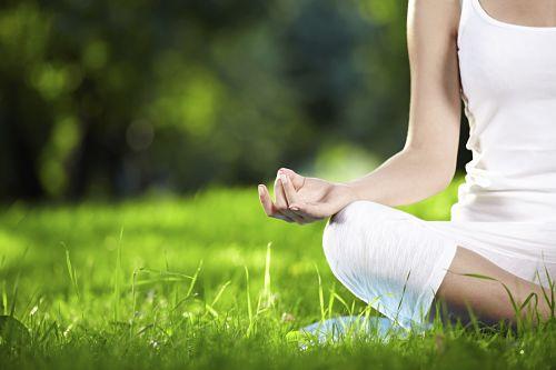 yoga alterative pain treatments nature