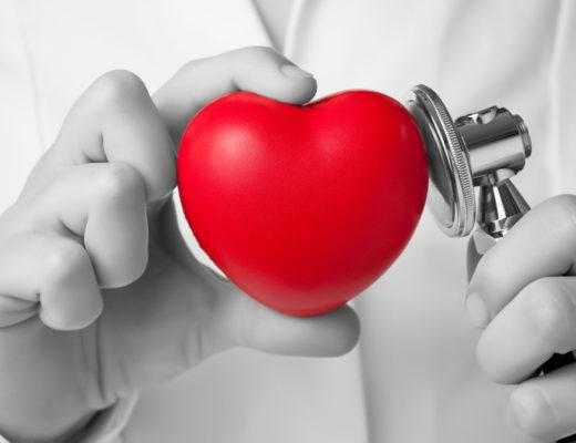 heart health prevention screening