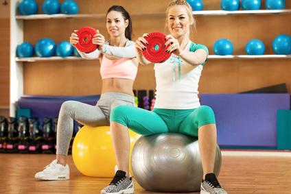 resistance training weight training