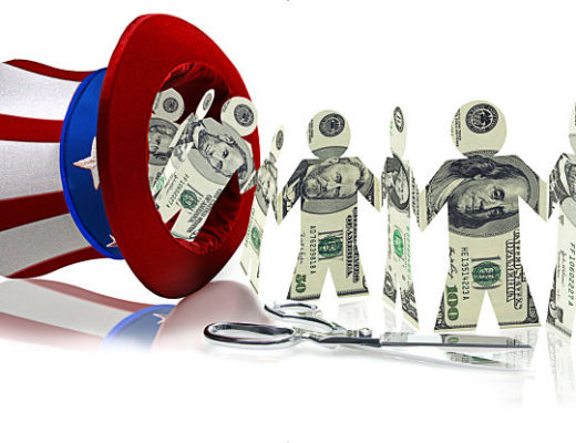 paying for medicare tax-payer dollars